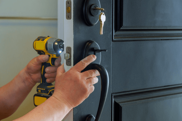 Attend Locksmiths Commercial Locksmith services