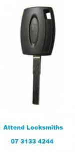 Ford keys made hu101