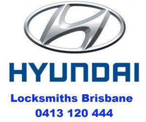 Hyundai key replacements