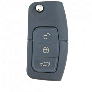 Remote keys for ford